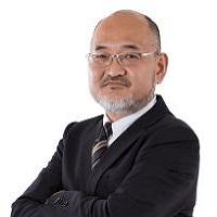 投資顧問 新生ジャパン投資代表 前池英樹