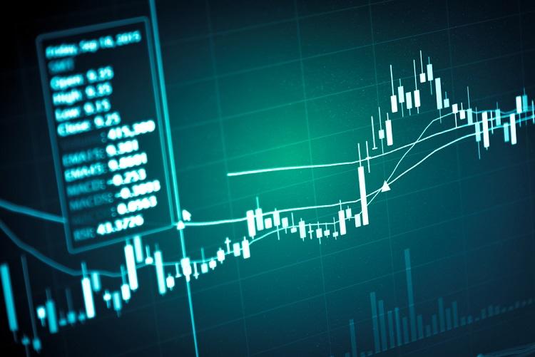 【やさしい株式入門】株価を波で表す「株価チャート」