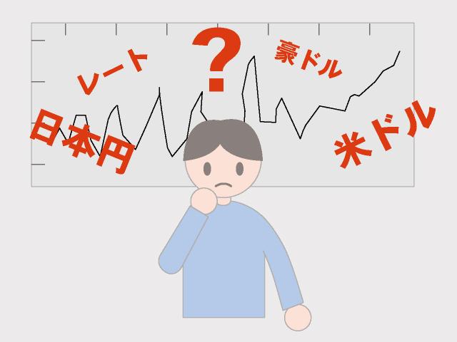 為替相場が株価に影響するのはなぜ?