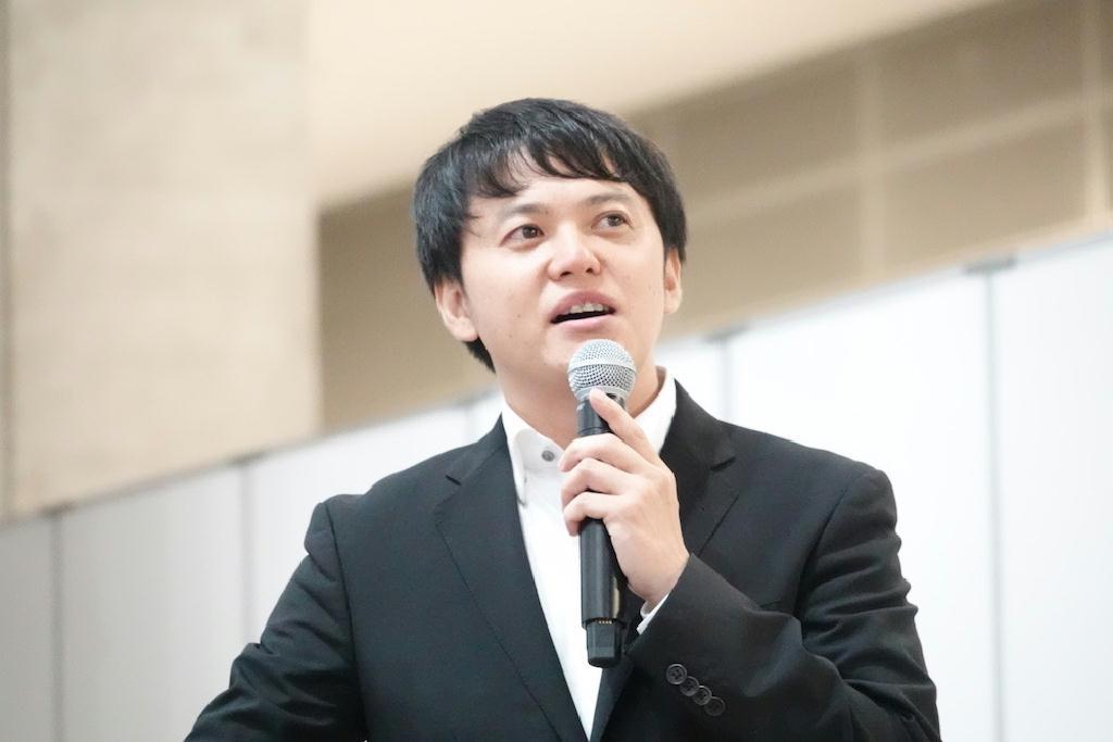 窪田剛の経歴や実績